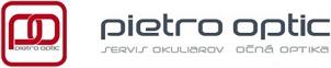 Pietrooptic Logo
